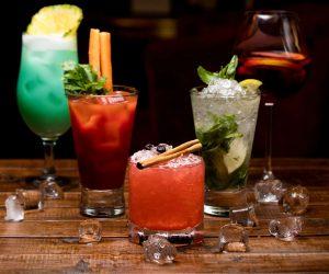 Amendment 18 Cocktail Club