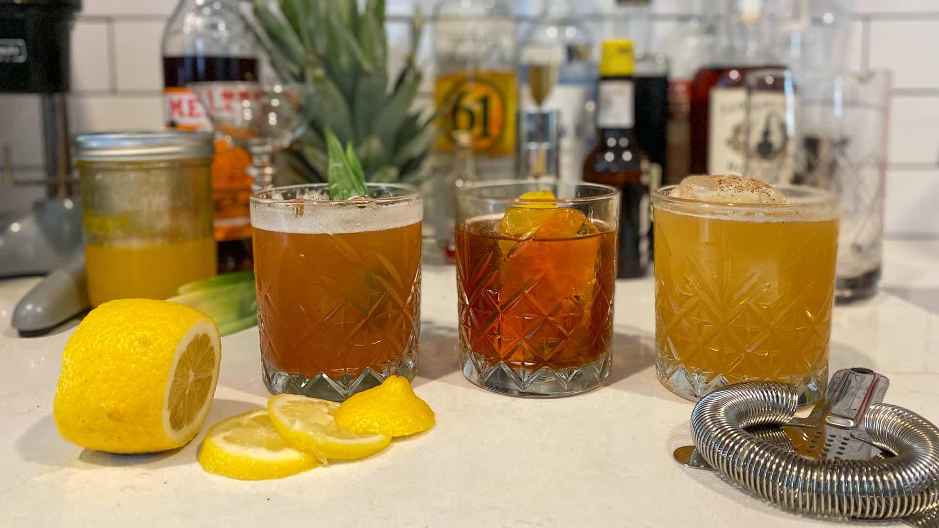slide1 - Amendment XVIII Cocktail Club